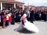 Güzel Köy Düğünü Gelin Damat Oyunu Aksaray