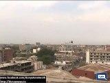 Dunya News - Rain turns weather pleasant in Lahore, Islamabad Rawalpindi