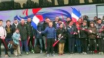 France - Brésil - 26/03/2015 - Ligue de Football d'Aquitaine
