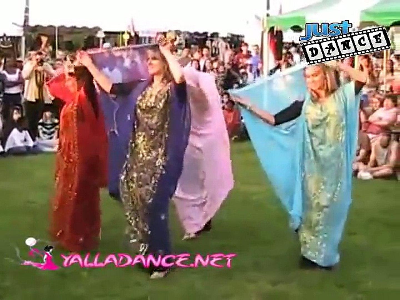 اجمل رقص خليجى ممكن تشوفة رقص بنات روعة - Khaleeji Dance