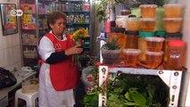 Global Questionnaire:  Emperatriz García from Ecuador | Global 3000
