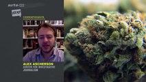 Faut-il légaliser le cannabis ? (Vox Pop) (Arte)