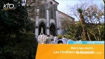 Les Chrétiens de Nagasaki (Bande-annonce)