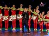 TV START. IX-ый Конкурс-Фестиваль. Новостной сюжет на МАКСИ ТВ. 28 февраля 2015.
