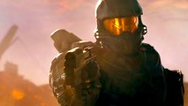 Halo 5 Guardians - Official Master Chief Live-Action Trailer (2015) | (Xbox One) Game