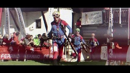 XX° Trofeo Mezzalama - Trailer