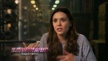 "Marvel's THE AVENGERS: Age of Ultron - Featurette ""Meet Quicksilver & the Scarlet Witch"" [VO|HD] (Avengers : L'ère d'Ultron)"