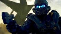 Halo 5 Guardians - Offizieller Spartan Locke Live-Action Trailer (2015) Deutsch | (Xbox One) Spiel