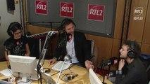 Interview 20 ans RTL2 - Renan Luce et Gaëtan Roussel