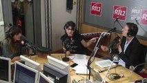 Interview 20 Ans RTL2 - Lou Doillon