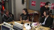 Interview 20 ans RTL2 - Jean-Louis Aubert et Raphaël