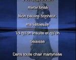 Jean FERRAT chante ARAGON aimer à perdre la raison