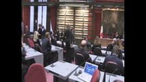 Roma - Il Sottosegretario Delrio presenta il suo libro alla Camera (18.03.15)