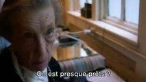 LOUISE BOURGEOIS : L'ARAIGNÉE, LA MAÎTRESSE ET LA MANDARINE - Bande-annonce