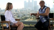 Fast and Furious 7: Vin Diesel interview