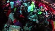 Carnaval de Dunkerque - Bal de l'Oncle Cô 2014 Inside