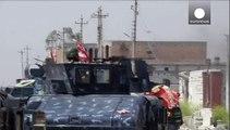 Ιράκ: Συνεχίζονται οι μάχες για την ανακατάληψη του Τικρίτ