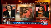 Live With Dr. Shahid Masood (Bilawal Bhutto Pakistan Nh Ayege..Asifa Bhutto) – 30th March 2015