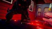 Tom Clancys Rainbow Six Siege  Operator Gameplay Trailer