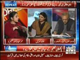 8 PM With Fareeha Idrees - 30th March 2015 With Fareeha Idrees
