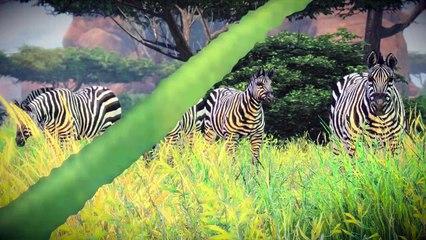 Trailer Playstation 4 de Cabela's African Adventures