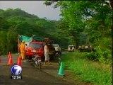Única sobreviviente de accidente que dejó 4 fallecidos habló con Telenoticias