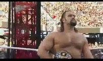 WWE Raw 29-3-2015 John Cena vs Rusev United States Championship Match 29 March 2015 part 3