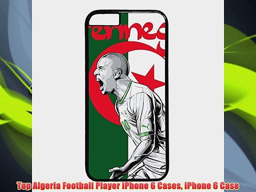 Top Algeria Football Player iPhone 6 Cases iPhone 6 Case