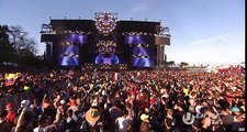 Martin Garrix feat. Usher - Don't Look Down (Nicky Romero Remix) [Live Ultra Miami 2015]