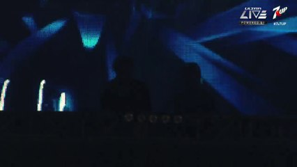 Axwell Λ Ingrosso feat. Years - ID w/ Under Control (Acapella) @ UMF 2015 (28.03.2015)