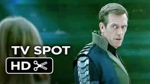 Tomorrowland TV SPOT - Fight For Tomorrow (2015) - George Clooney, Hugh Laurie M_Full-HD