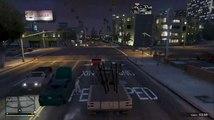 Grand theft auto V Five #28