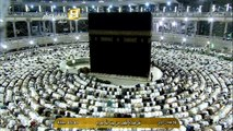 Salat Fajr Makkah Saud Shureim 07/03/2015