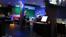 FRIDA Live Music   HH City Blues Band Friday 19 Sept 14 8
