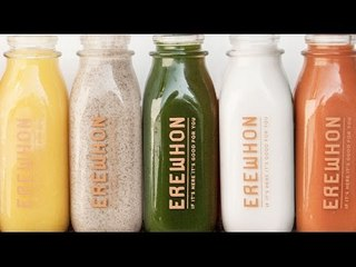 How to blow around $300 at Erewhon Natural Market
