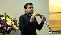 Christian Feasts: Feast of Unleavened Bread By TG Khan (Urdu)
