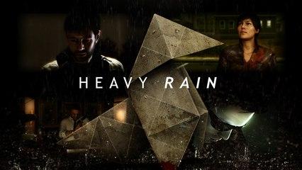 Heavy Rain - Madison Plays The Sexy Girl Scene