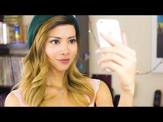 Selfie-Esteem