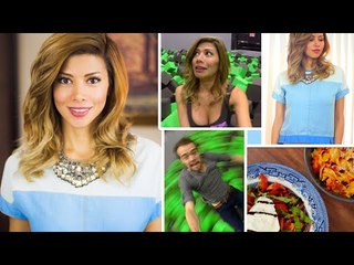 Tramampolines! | Food, Outfit, Fun