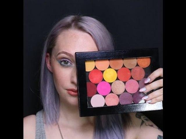 July Beauty Favorites - GHD, Smashbox, MUFE + more!