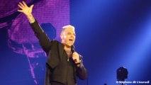 """Robbie Williams """"Supreme"""" live in Paris (2015)"""