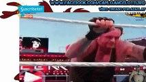the undertaker vs bray wyatt wrestlemania 2015 VICTORIA UNDERTAKER 29 03 2015 pelea completa parte 2
