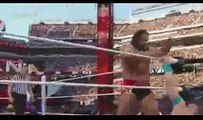 WWE WrestleMania, 29-3-2015 Full Show 29 March 2015  _ WrestleMania 31  Part-9