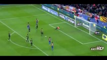 Cristiano Ronaldo VS Lionel Messi - (Speed, Dribbling, Skills, Panna & Goals)