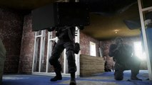 Tom Clancy's Rainbow Six : Siege (PS4) - Trailer Operators