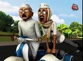 So Sorry: Sholay of Anna and Arvind Kejriwal