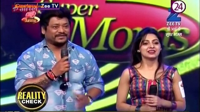 Dance Ke Manch Par Laga Dance Ka Super Tadka - DID Super Moms