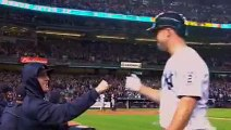 Derek Jeter Walk-off Single in Final At-Bat at Yankee Stadium - YouTube
