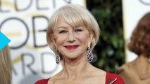 Helen Mirren Action Star?