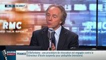 """Le parti pris d'Hervé Gattegno: """"Hollande ne doit pas changer de politique mais Valls doit changer de méthode"""""""